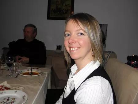 Angelique KERNIN THIBOULT 37 Ans PLUMELIAU BIGNAN