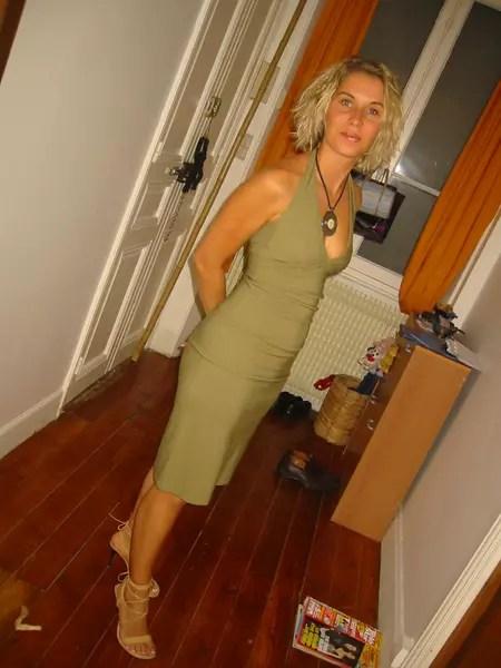 Peggy SOLBACH 41 ans CANNES CAGNES SUR MER  Copains davant