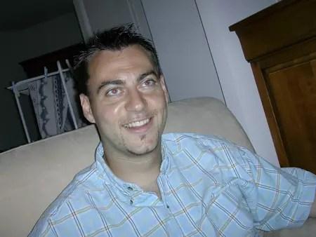 Alexandre KRETZ 39 Ans SAINT MARD LS ROUFFY MORHANGE