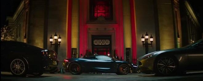 Bom tấn tốc độ Fast & Furious 9 tiếp tục 'đập phá' dàn siêu xe đắt giá nào? - 2