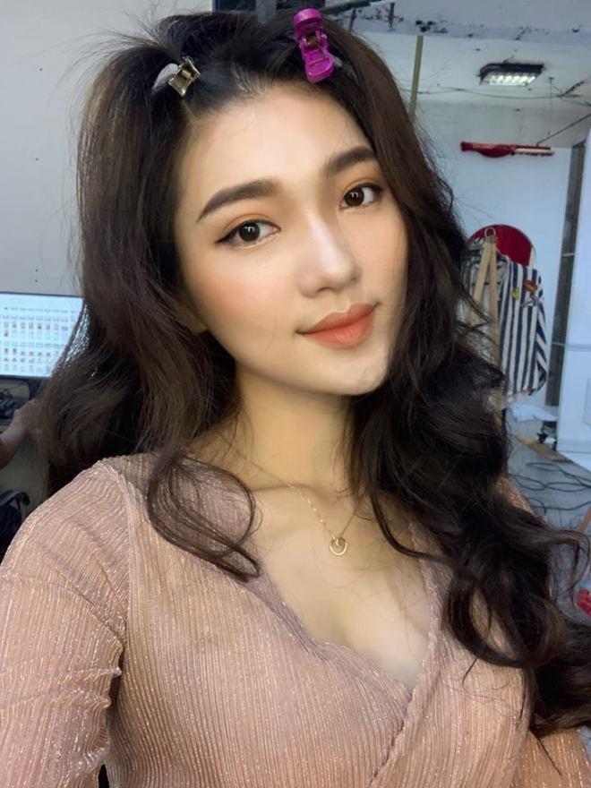 Bạn gái tin đồn Phan Văn Đức xinh như mộng thả thính, dân mạng đáp trả thế này - 7