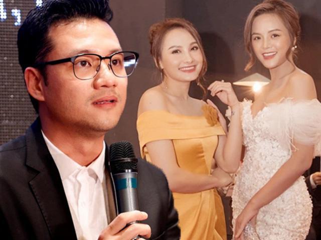 ĐD Khải Anh: Thu Quỳnh xứng đáng giành giải Nữ diễn viên ấn tượng hơn Bảo Thanh