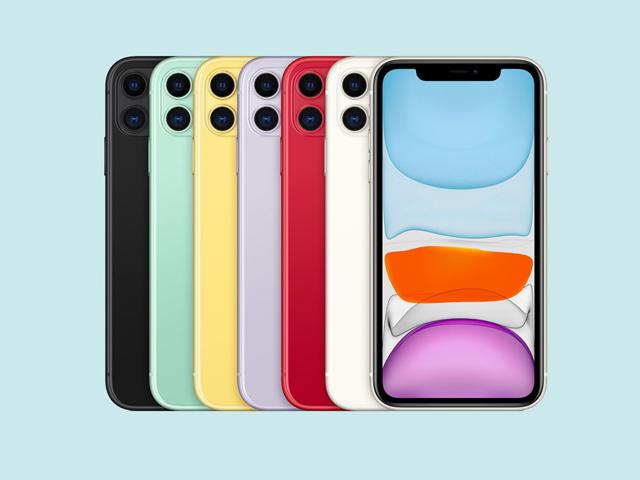 iPhone 11 Pro và iPhone 11: Chọn anh hai hay em út?