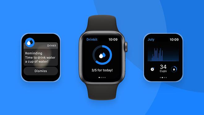 Đây là ứng dụng trên Apple Watch người dùng nhất định phải biết - 1