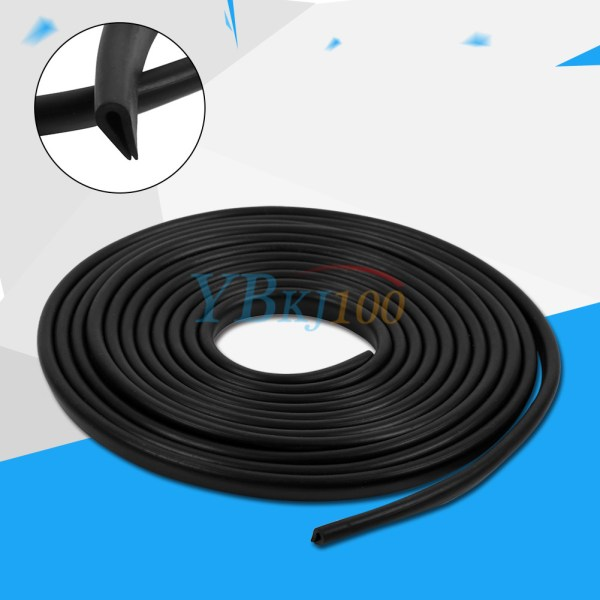 Pvc Plastic Edge Trim Flexible And Guard - Year of Clean Water