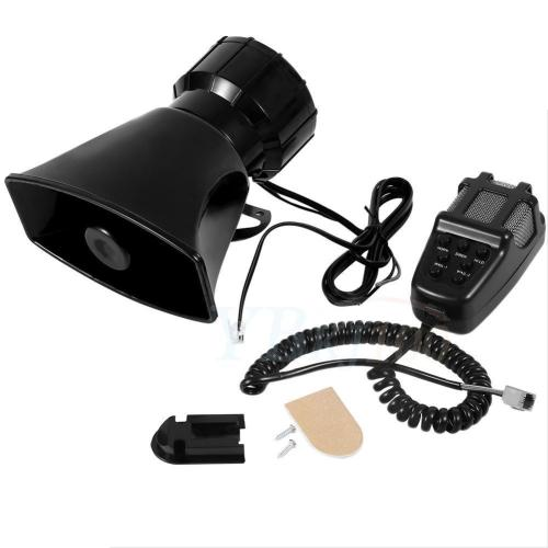 small resolution of details about 12v new loud air horn set car bike van boat siren 7 louds lorry horns