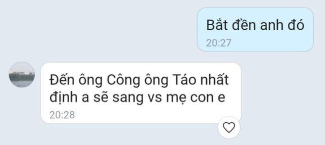 """thang """"cu mat"""" cua neo kin bung, vo khong ngo bi """"trom"""" mat nguoi tu 2 nam truoc - 2"""