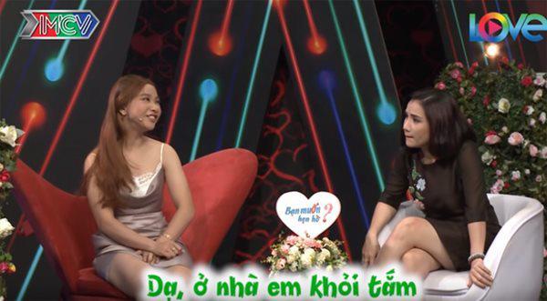"""hot girl di kiem chong tu nhan minh o do khien khan gia """"het hon"""" - 6"""