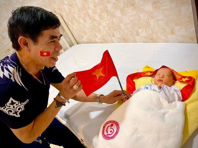 """vien phu san dang """"hung huc"""" khong khi sea games, ba bau cung co vu u22 viet nam - 4"""
