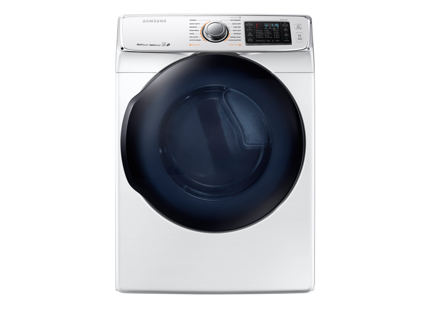 hight resolution of electric dryer