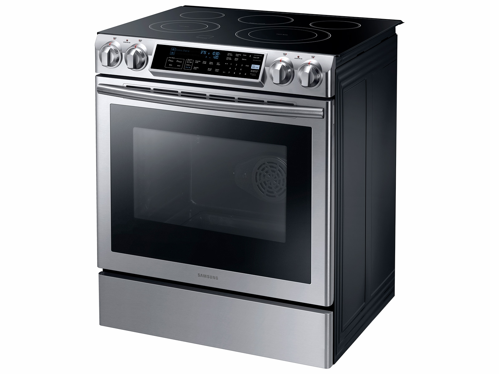 electric stove msd street fire ignition box wiring diagram 5 8 cu ft slide in range ranges ne58f9500ss aa samsung us