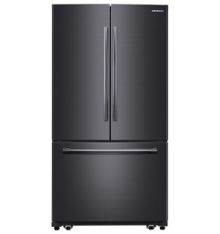 french door with filtered ice maker refrigerators rf260beaesg aa samsung us [ 1600 x 1200 Pixel ]