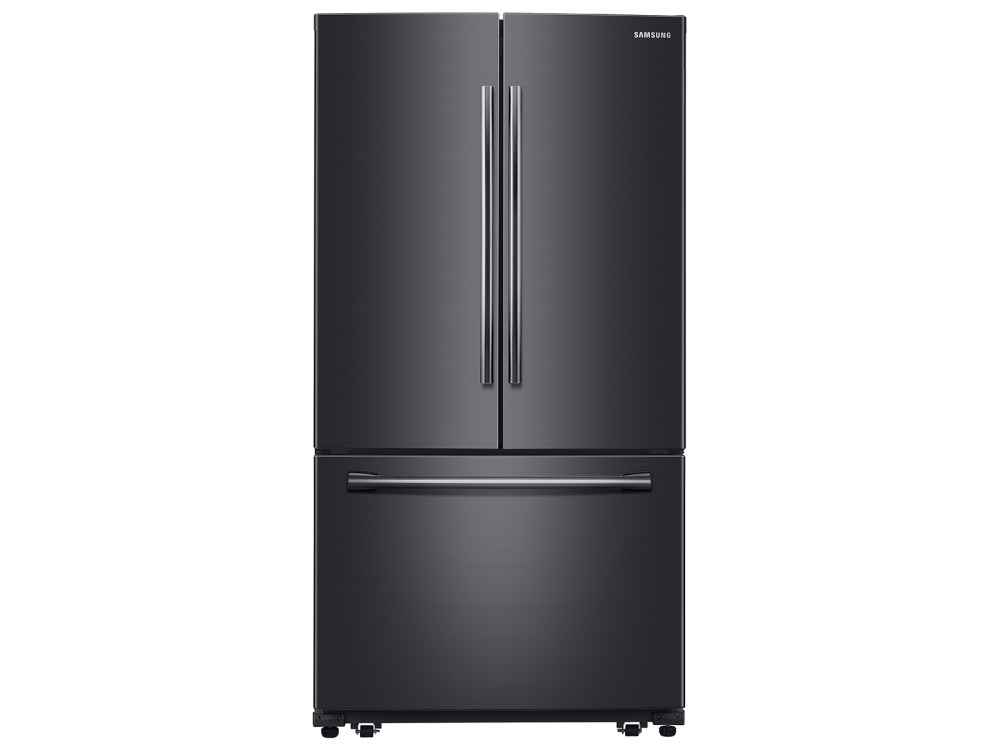 medium resolution of french door with filtered ice maker refrigerators rf260beaesg aa samsung us