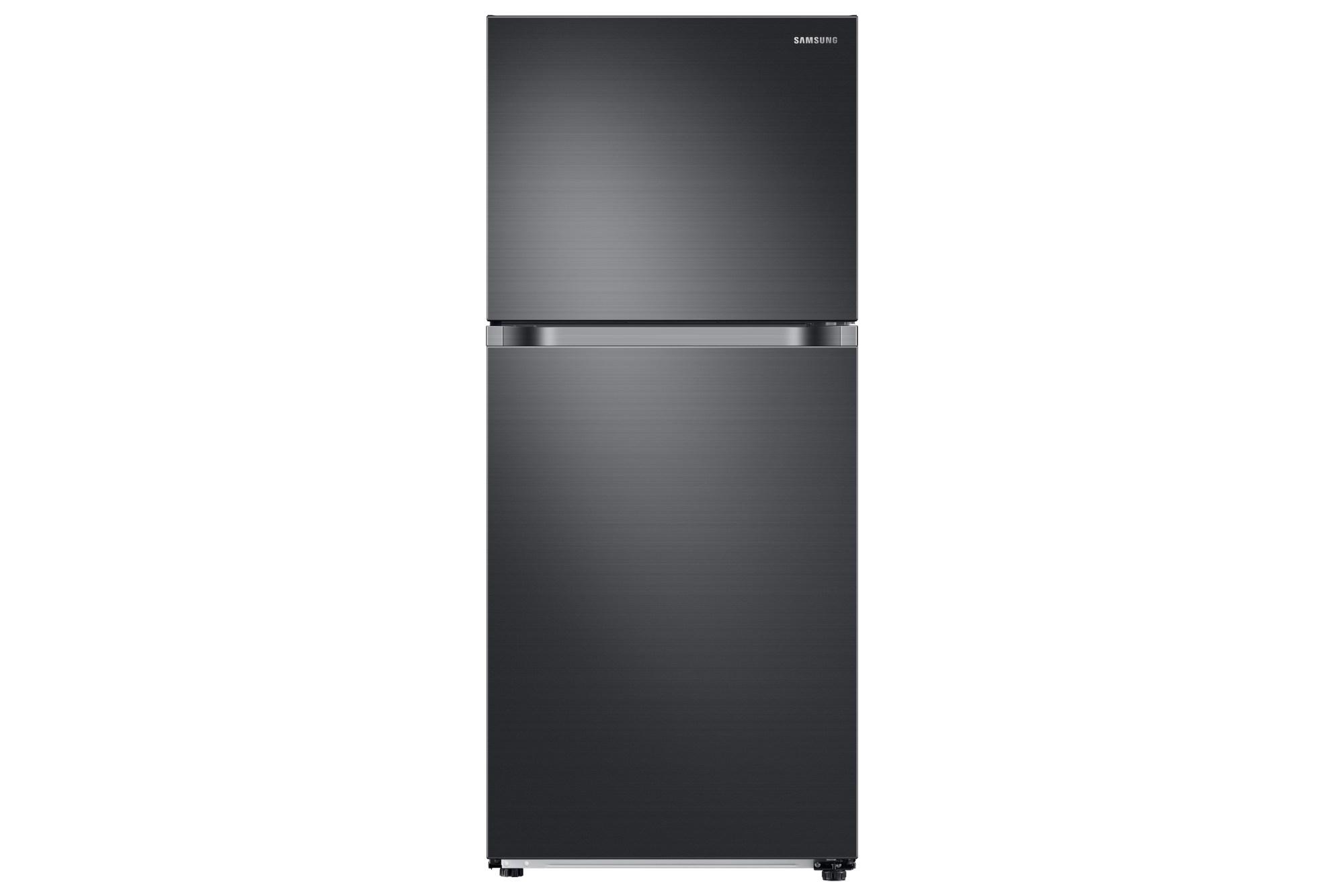 hight resolution of top freezer rt18m6215 series
