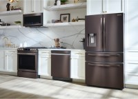 Tuscan Stainless Steel Appliances  Features | Samsung US