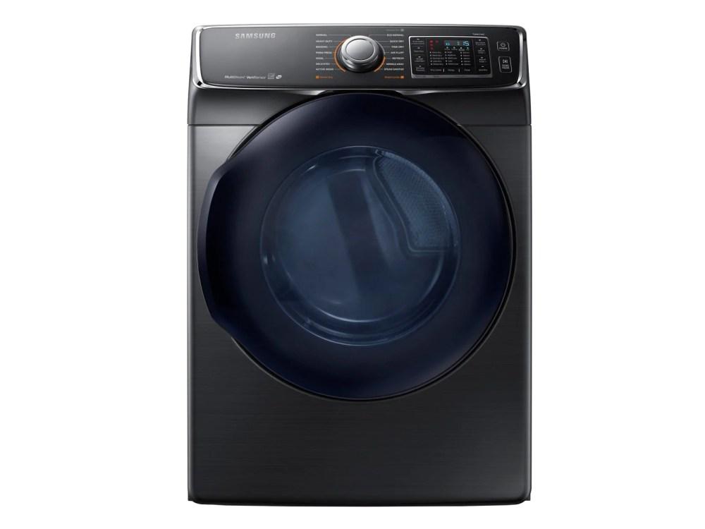 medium resolution of electric dryer dryers dv50k7500ev a3 samsung us