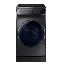 flexwash washer washers wv60m9900av a5 samsung us [ 1600 x 1200 Pixel ]