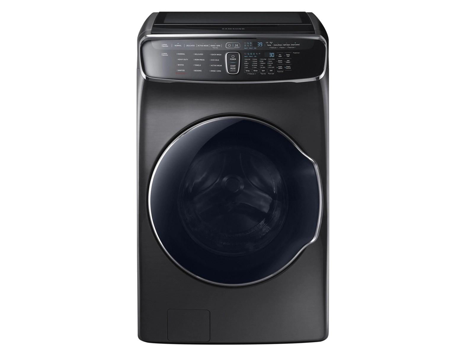 hight resolution of flexwash washer washers wv60m9900av a5 samsung us