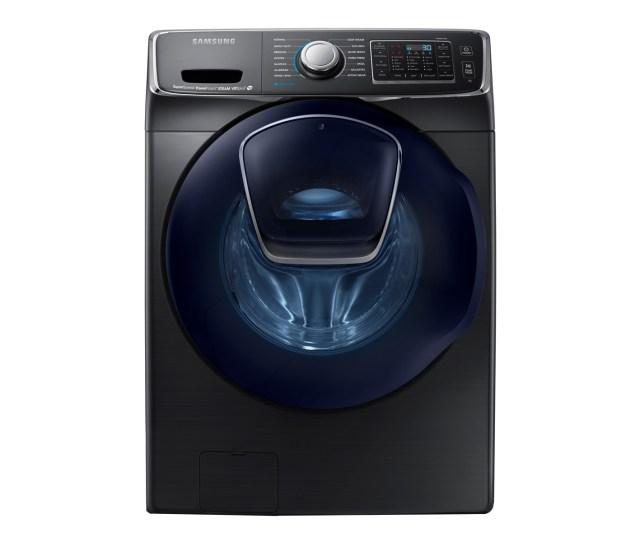 Wf Cu Ft Addwash Front Load Washer Washers Wf50k7500av A2 Samsung Us