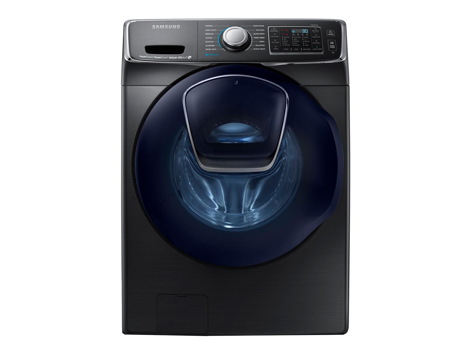 hight resolution of addwash front load washer washers wf50k7500av a2 samsung us
