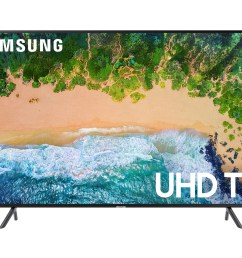 2018 uhd smart tv nu7100 owner information u0026 support samsung us usb microphone [ 1600 x 1200 Pixel ]