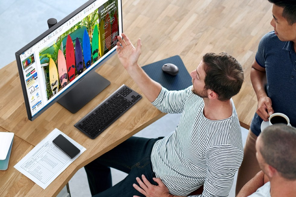 wide-viewing angle IPS panel