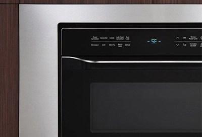samsung microwave error codes