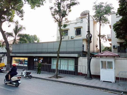 Đại sứ quán Trung Quốc mở cửa cấp visa riêng cho cổ động viên U23 Việt Nam - 2