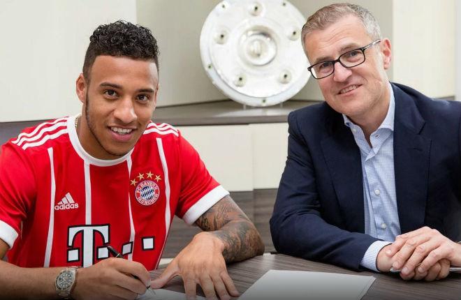 1 tháng chuyển nhượng: MU - Real ỉm bom tấn, chấp Bayern nửa đường - 2