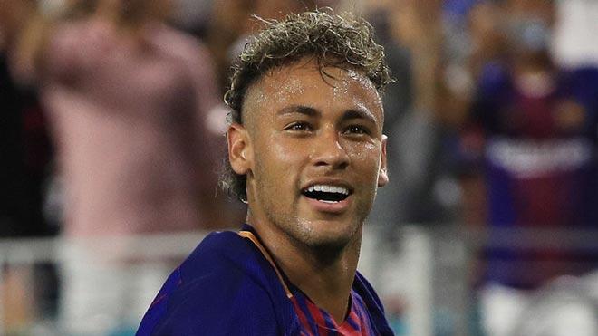 """Chấn động châu Âu: Neymar đến PSG lập 2 kỷ lục thế giới, Barca """"đòi quà"""" - 5"""