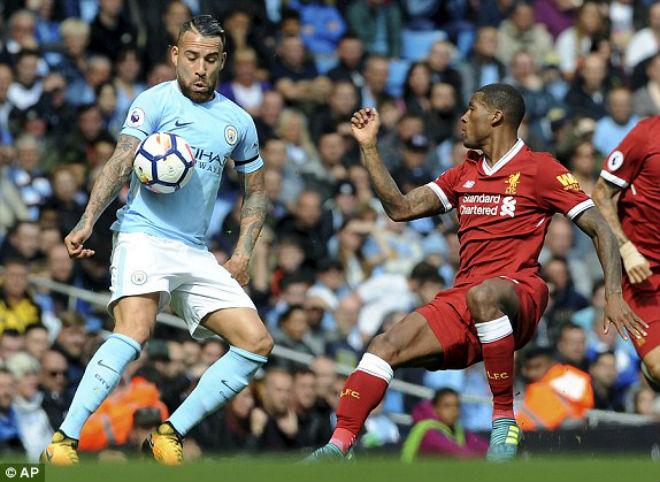 Man City - Liverpool: Cú sốc hiệp 1 & cái kết kinh hoàng - 1