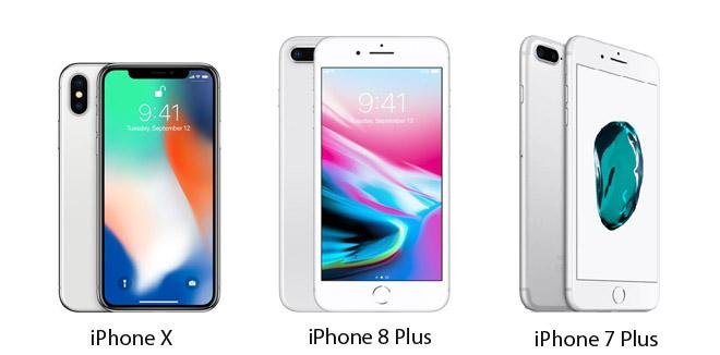 Có nên bán iPhone 7 Plus để lên đời iPhone 8 Plus hoặc iPhone X? - 3