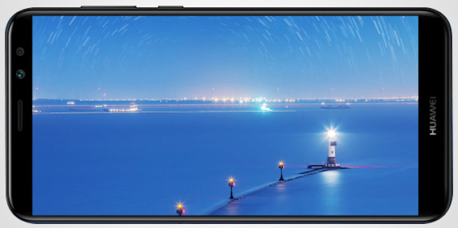 Đánh giá Huawei Nova 2i: 4 camera xịn, giá tốt - 1