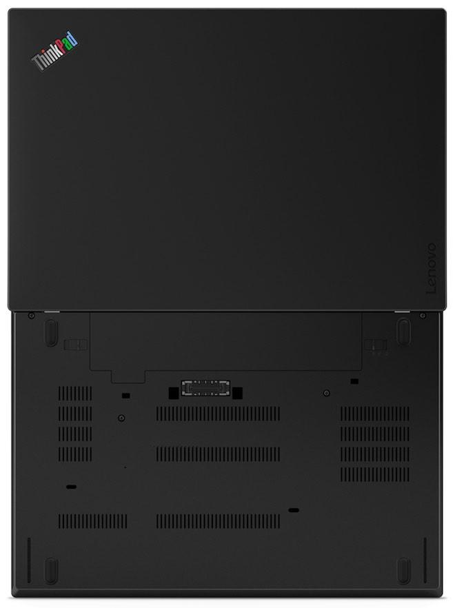"""Lenovo giới thiệu chiếc laptop ThinkPad """"đỉnh"""", bán giới hạn - 10"""