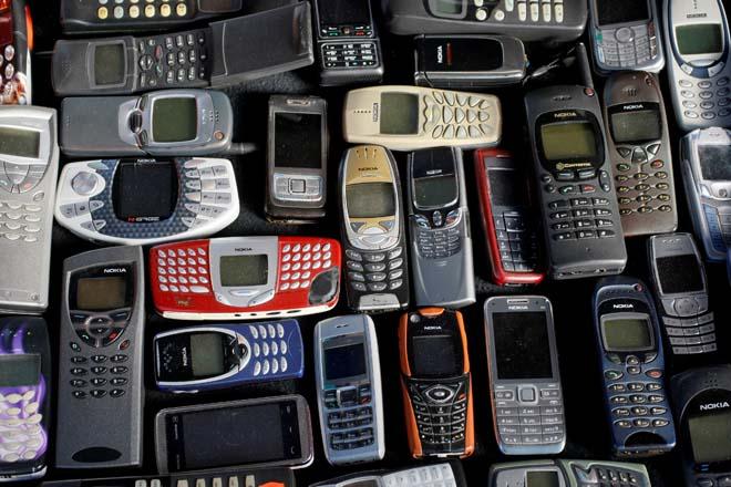 """Ngược dòng thị trường smartphone: """"Thiên đường, địa ngục"""" chẳng mấy - 1"""