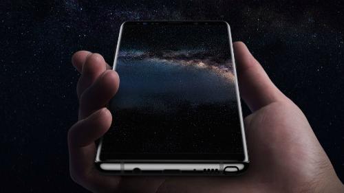 """Biến smartphone Android giá rẻ thành """"thần tượng"""" Galaxy Note 8 - 1"""