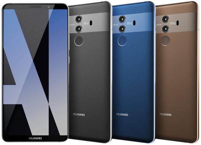 Đây là 9 smartphone có pin đồ sộ nhất làng Android hiện nay - 4
