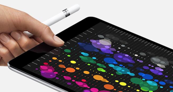 Apple sắp tung iPad 2018 có thiết kế màn hình như iPhone X - 1