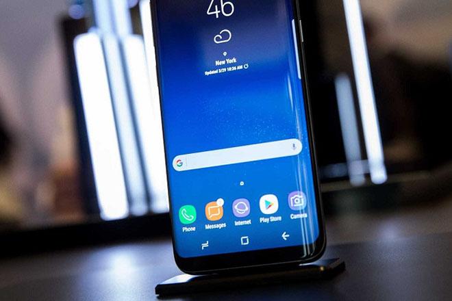 Galaxy S9 mini ra mắt năm sau với màn hình 4 inch hay 5 inch? - 1