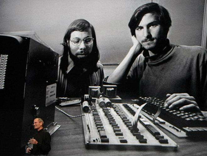 Thâm cung bí sử Steve Jobs: Ruồng bỏ bạn gái cũ và con riêng sống khổ sở? - 8