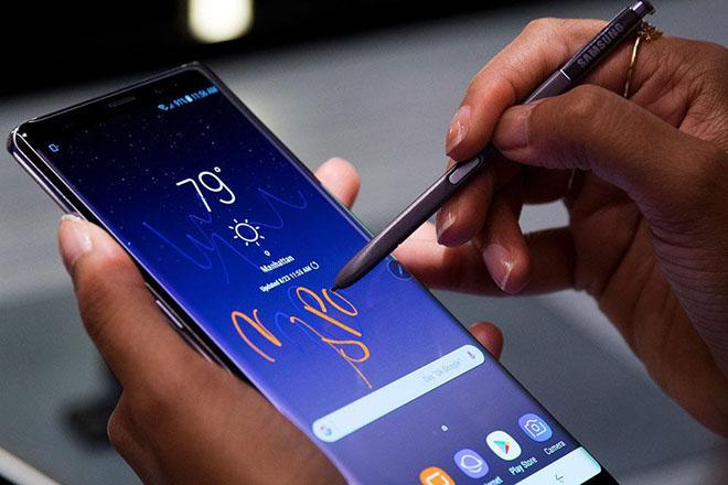 Galaxy Note 8 mở khóa 2 SIM đang được giảm hơn 3,6 triệu đồng - 2