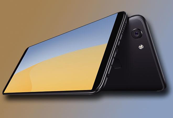 Vivo bất ngờ tung ra smartphone V7 giá rẻ, camera selfie 24MP - 1