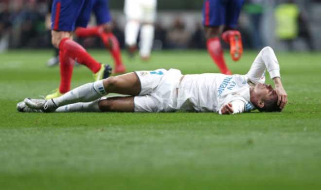 Ronaldo đẻ con nhiều hơn bàn thắng La Liga: Thời vàng son đã hết? - 2