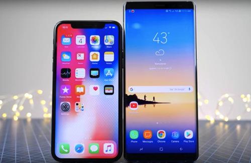"""Samsung Galaxy S9 chưa sẵn sàng """"đón nhận"""" công nghệ Face ID - 1"""