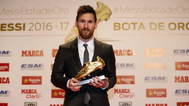 """Barca """"trói"""" Messi 700 triệu euro: Tránh """"vết xe đổ"""" Neymar, Ronaldo ghen tị - 1"""