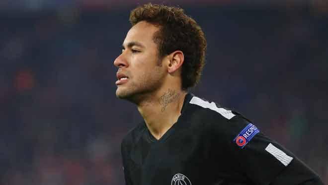 """Neymar được """"bật đèn xanh"""" về Real: PSG mua """"tiểu Messi"""" 230 triệu euro - 1"""