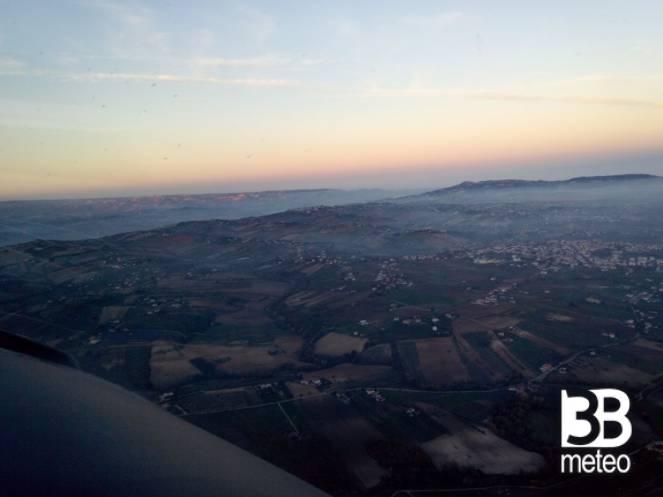 Panorama Aereo  Foto Gallery  3B Meteo