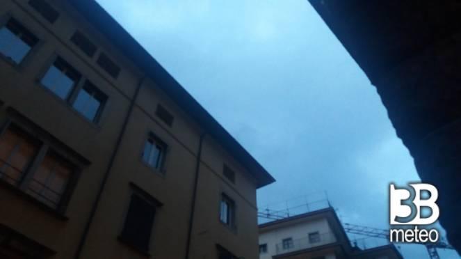 Nuvole E Pioggia  Foto Gallery  3B Meteo