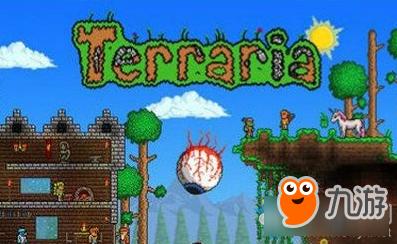 《泰拉瑞亞》1.3.5.3新手入門全攻略_九游手機游戲