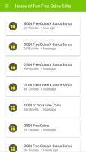 House Of Fun Free Coins 2019 : house, coins, PeoplesGamezGifts, House, Coins, Gifts加速器_PeoplesGamezGifts, Gifts加速器下载_安卓/iOS免费加速_九游